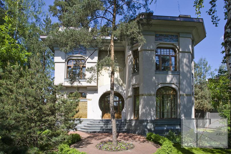 Проект: Дачный дом 6х9 95 м2 – цена, характеристики
